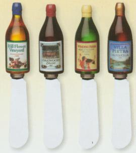 Wine Bottle Set Spreaders-0