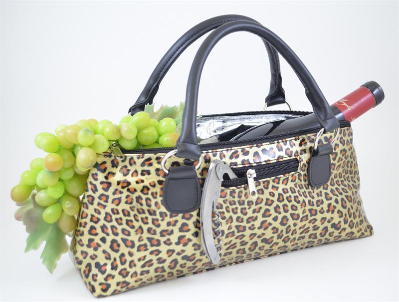 Wine Clutch Leopard Safari-0