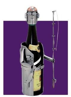 Fisherman Wine Caddy-0
