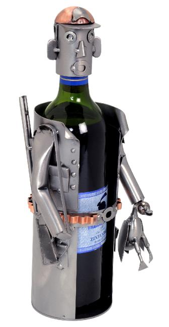 Hunter Wine Caddy-0