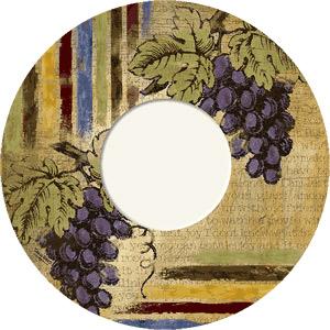 Wine Trivet - Vinter's Bounty-0
